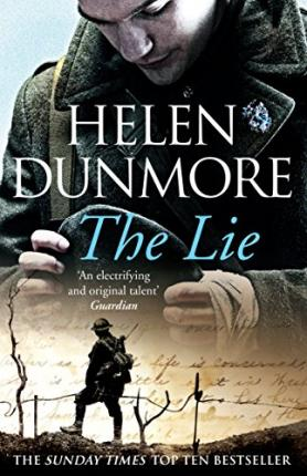 The Lie  The enthralling Richard and Judy Book Club favourite
