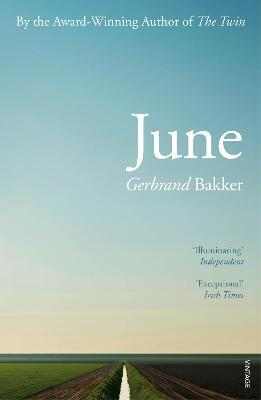 June Cover Image
