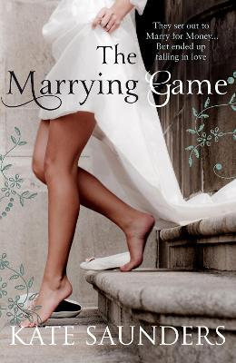 The Marrying Game Cover Image