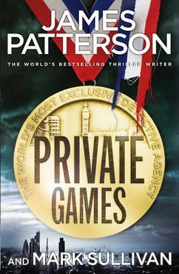 Private Games Cover Image