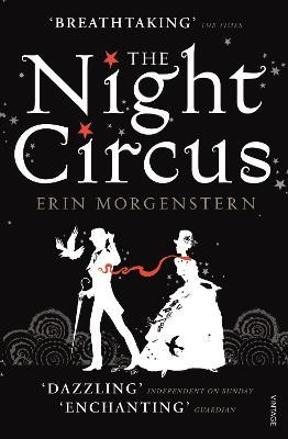 The Night Circus Cover Image