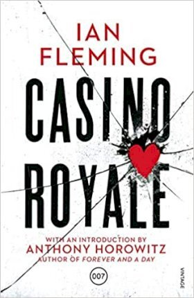 Casino Royale (James Bond 1) read online free by Ian Fleming