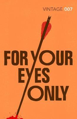 For Your Eyes Only Cover Image