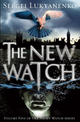 The New Watch Cover Image