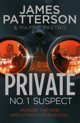 Private: No. 1 Suspect Cover Image
