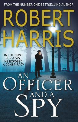 An Officer and a Spy Cover Image
