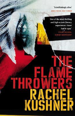 The Flamethrowers Cover Image