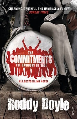 The Commitments Cover Image
