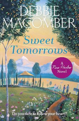 Sweet Tomorrows Cover Image