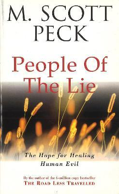 The People Of The Lie