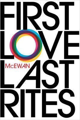First Love, Last Rites Cover Image