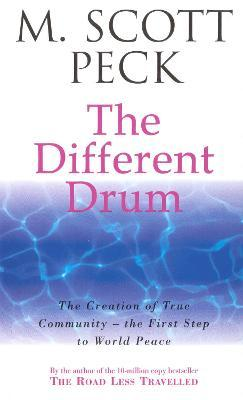 The Different Drum : Community-making and peace