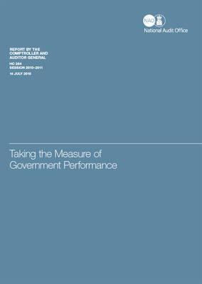 Taking the Measure of Government Performance