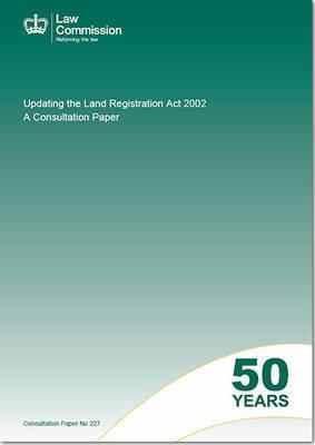 the land registration act 2002