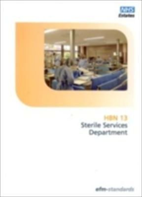 Sterile Services Department