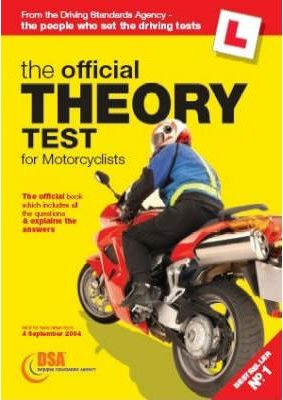 The Official Theory Test for Motorcyclists 2004