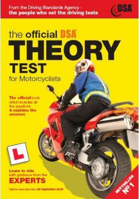 The Official Theory Test for Motorcyclists 2005