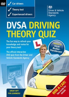 DSA Driving Theory Quiz: Valid for Tests Taken from 1 September 2008