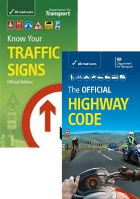 Highway Code Book 2015
