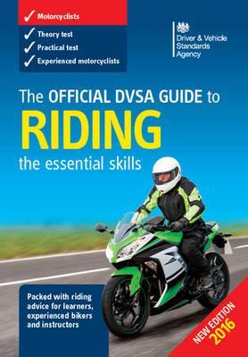 the official dsa guide to riding driver and vehicle standards rh bookdepository com Davenport School of the Arts official dsa guide to riding pdf