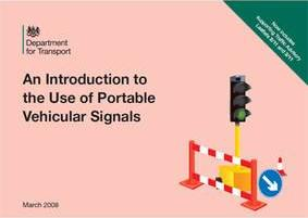 An introduction to the use of portable vehicular signals