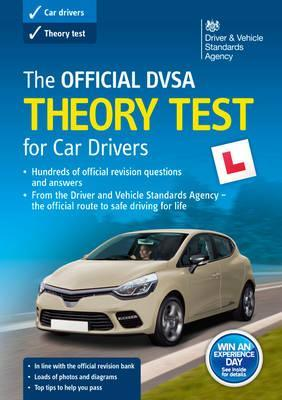 The Official DVSA Theory Test for Car Drivers Interactive Download