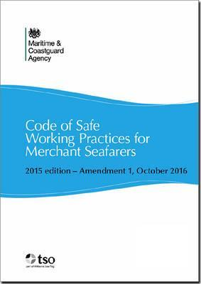 Code of safe working practices for merchant seafarer's
