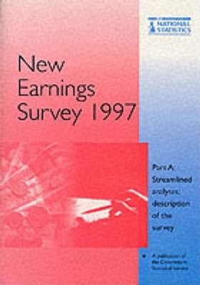 New Earnings Survey 1997: Part A