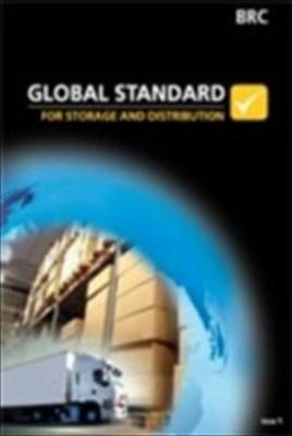 BRC Global Standard, Storage and Distribution Issue 1 2006