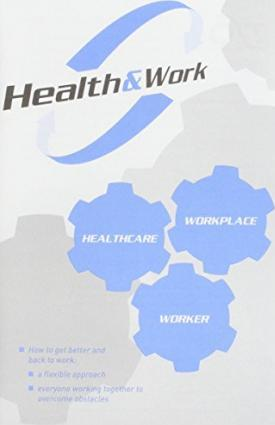 Health & Safety Employees Booklet Pack of 10