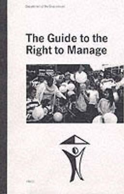 The Guide to the Right to Manage