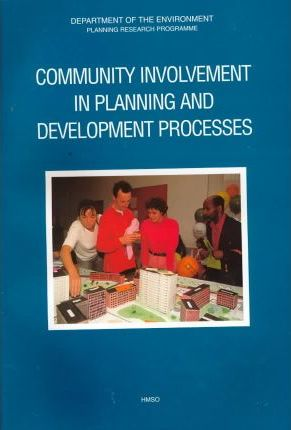 Community Involvement in Planning and Development Processes