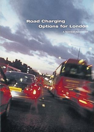 Road Charging for London