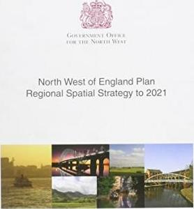 The North West of England Plan