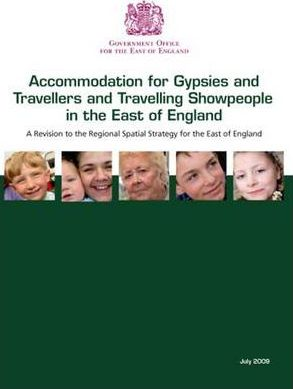 Gypsy and Traveller Accommodation in the East of England