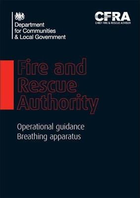 Fire and Rescue Authority Operational Guidance