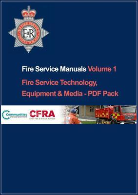 Fire PDF pack - Fire Service technology, equipment and media