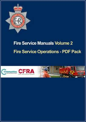 Fire PDF pack - Fire Service operations