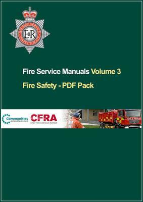 Fire PDF pack - Fire safety
