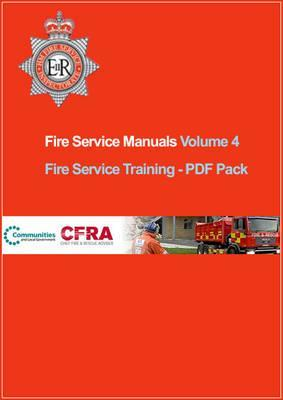 Fire PDF pack - Fire Service training
