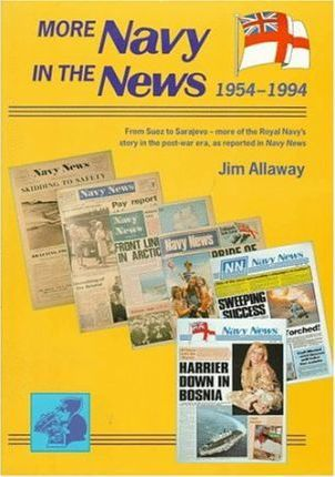 More Navy in the News, 1954-94