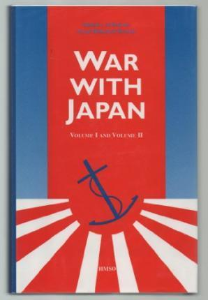 The War with Japan: Bk. 1