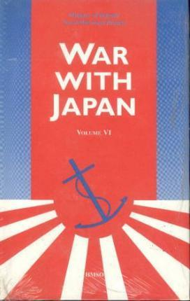 The War with Japan: Bk. 4