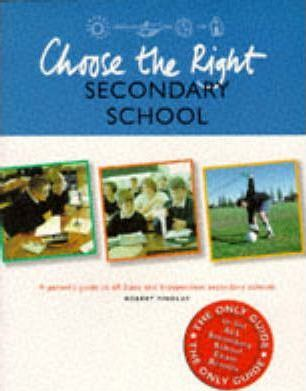 Choose the Right Seconday School