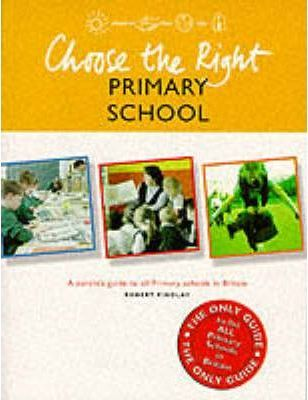 Choose the Right Primary School