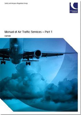 Manual of Air Traffic Services - Part 1