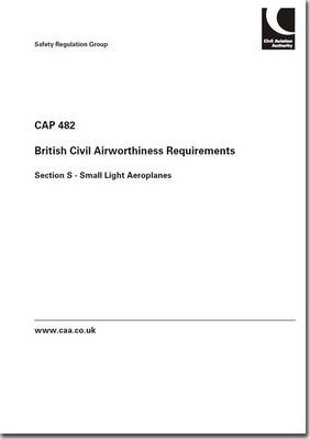 British Civil Airworthiness Requirements