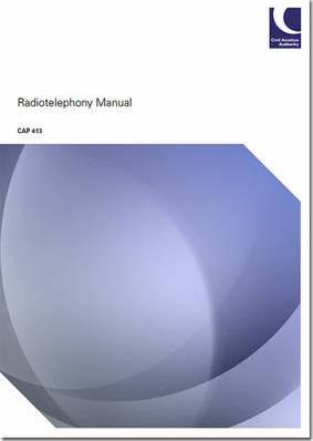 Radiotelephony manual