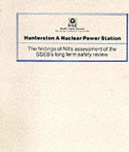 Hunterston A Nuclear Power Station