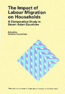 The Impact of Labour Migration on Households